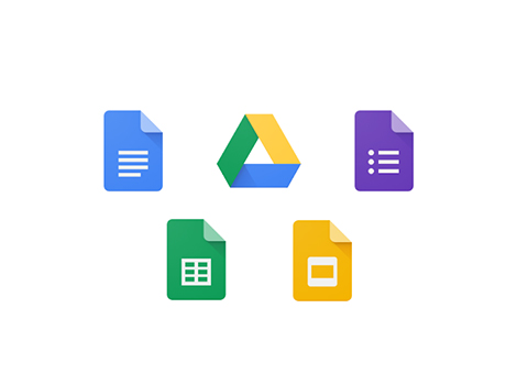 implementar google apps